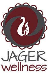 Jager Wellness logo