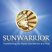 sun-warrior