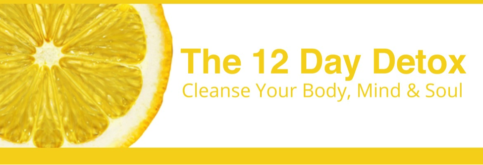 12-day detox program, Jager Wellness