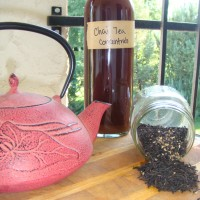 Delicious Homemade Chai Tea with Garam Masala and Ceylon Cinnamon