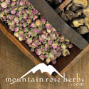 Mountain Rose Herbs.