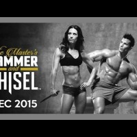 Master's Hammer and Chisel – Define Yourself